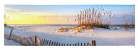 アートパネル 堂々たる自然の優美さが空間を色鮮やかに 幅140cm ワイドタイプ ART-122B 【同梱不可】【LF】