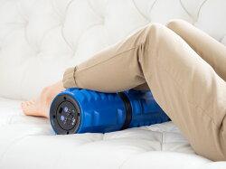 ツイストロール3分間に12000回の振動ストレッチで筋肉ほぐし肩腰ふくらはぎ足首ヒップお腹家トレLIFEFITライフフィットFit009