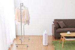 衣類乾燥除湿機デシカント式衣類乾燥機除湿器室内干しアイリスオーヤマIJD-H20-A