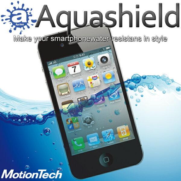 【メール便】 Aquashield(アクアシールド) IPX7相当 MotionTech のび〜る 防水フィルム iPhone推奨 iPhoneSE対応 伸縮タイプ スキー・スノボに MT-WS01 5枚入×2セット 【代引不可】【同梱不可】