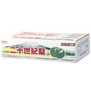 ふるさとの香り!100余年の伝統と味覚!【米子・会見産】二十世紀梨 5kg(秀3L)