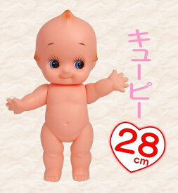 国産 キューピー人形 28cm キューピッド ウェルカムドール キューピー