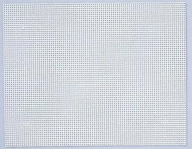 メタリックヤーン専用 キャンバス(透明)#33028 Panami ・パナミ・メタリックカラー・メタリック手芸・キャンバス手芸・パナミメタルコード