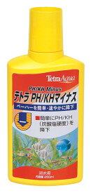 Tetra(テトラ)スペクトラムジャパン PH/KHマイナス 250ml【送料区分:小型】