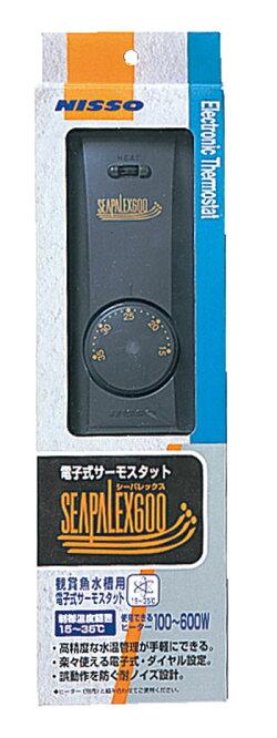 NISSO(マルカン・ニッソー事業部)シーパレックス600【送料区分:一般商品】JANコード:4975637272754