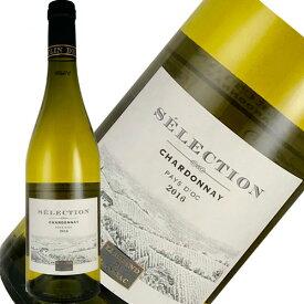 白ワイン ムーラン・ド・ガサック セレクション シャルドネ 2016 750ml 自然派 ラングドックのラフィット フランス ラングドック ギフト プレゼント(3257698104108)