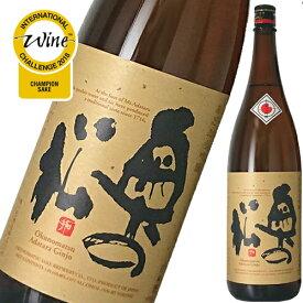 【20%OFFクーポン配布中】奥の松酒造 あだたら吟醸 1800ml 日本酒 清酒 福島 地酒 世界一の称号チャンピオン・サケ獲得