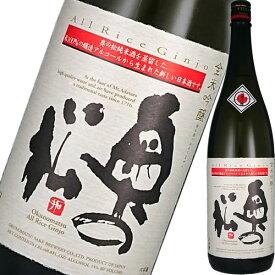 お酒 日本酒 福島 吟醸酒 奥の松酒造 全米吟醸 1800ml 母の日 プレゼント