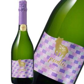 コンチャ・イ・トロ プードゥ スパークリング ワイン 750ml チリ