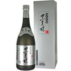 八重泉酒造 泡盛 黒真珠 43度 720ml 沖縄 石垣島 八重山 琉球