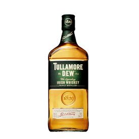 タラモアデュー 700ml ブレンデッド ウイスキー ギフト プレゼント(5011026108033)