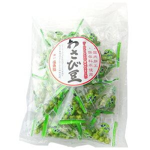 【伍魚福】わさび豆 135g 酒のつまみ・肴 ギフト プレゼント(4971875032914)