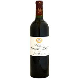 シャトー ソシアンド マレ [2006]【高品質ワイン】 ギフト プレゼント