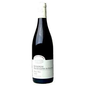 ドメーヌ・シュヴロ オー・コート・ド・ボーヌ ルージュ 2007 赤ワイン 自然派ワイン ギフト プレゼント