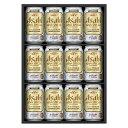お歳暮 御歳暮 ギフト プレゼント 2019 ビールセット アサヒ スーパードライ ジャパンスペシャル 缶ビール セット ギフト限定 350mL 12本 JS-3N 無料包装 送料無料(一部地域除く)