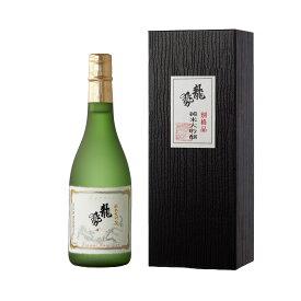 日本酒 藤井酒造 龍勢 別格 純米大吟醸 720ml 広島 ギフト プレゼント(4981706010660)