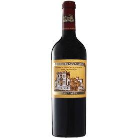 赤ワイン シャトー・デュクリュ・ボーカイユ 2013 フランス ボルドー サンジュリアン