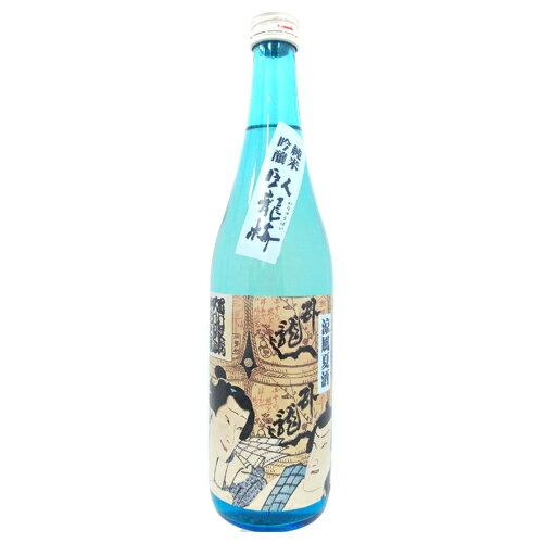 日本酒 三和酒造 臥龍梅 純米吟醸 涼風夏酒 720ml 静岡 がりゅうばい