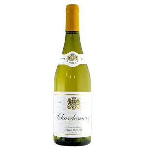 ジョセフ・ロッシュ シャルドネ フランス白ワイン ギフト プレゼント(3477602467031)