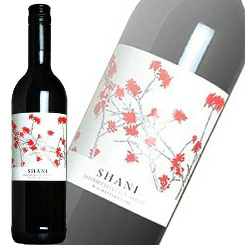 赤ワイン 旨安大賞受賞 ミディアムボディ マン・ヴィントナーズ シャニ カベルネ・ソーヴィニヨン/メルロー 750ml 南アフリカ ウエスタン・ケープ