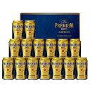 お歳暮 ビールセット ザ プレミアム モルツ ビールセット BEC4P 送料無料 ギフト プレゼント(4901777349568)