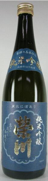 お酒 日本酒 福島 栄川酒造 純米吟醸 栄川 720ml
