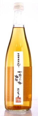 【栄光酒造】七折小梅梅酒 720ml