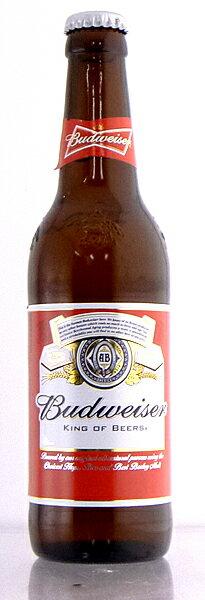 【キリン】バドワイザー・ロングネック Budweiser 瓶 330ml×6本 アメリカビール【入荷に時間がかかる場合がございます】