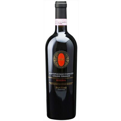 赤ワイン ファルネーゼ オピ モンテプルチャーノ ダブルッツォ コッリーネ テラマーネ リセルヴァ [2011] 750ml イタリア