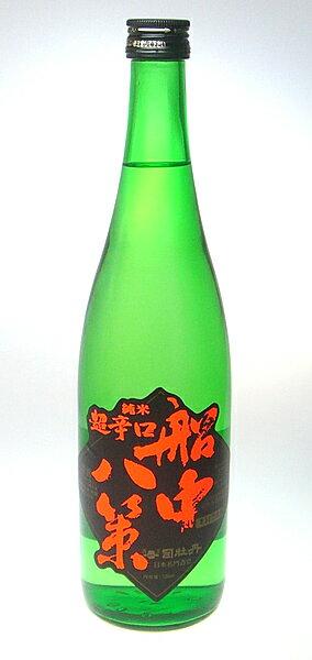 【司牡丹】 船中八策 純米超辛口720ml 高知の日本酒