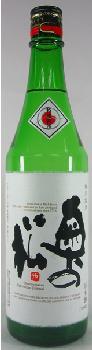 奥の松酒造 特別純米酒 720ml