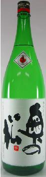 奥の松酒造 特別純米酒 1800ml