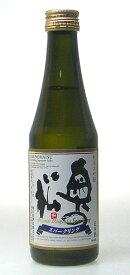 奥の松酒造 純米大吟醸 スパークリング290ml[要冷蔵]