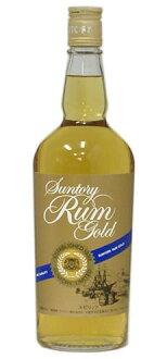 三得利羊羔黄金720ml朗姆酒