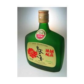 胡麻焼酎 紅乙女酒造 紅乙女ゴールド 720ml 38度 福岡 ギフト プレゼント(4985159110038)