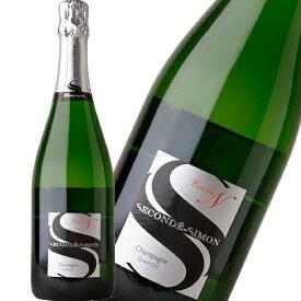 スゴンデ・シモン ブリュット グラン・クリュ キュヴェN  RM 自然派シャンパン シャンパーニュ ホワイトデー プレゼント
