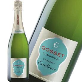ゴッセ エクセレンス エクストラ ブリュット シャンパン ギフト プレゼント(3353210019872)