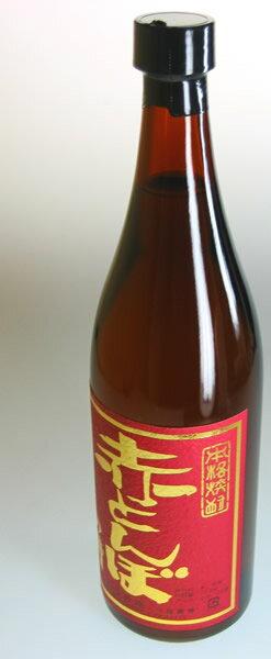 【川越酒造】赤とんぼの詩 720ml 米焼酎