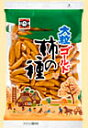 元祖浪花屋)大粒ゴールド柿の種