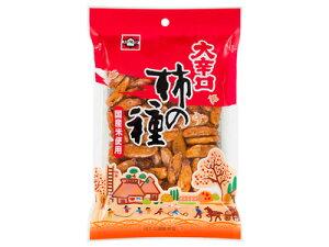 元祖浪花屋)大辛口柿の種