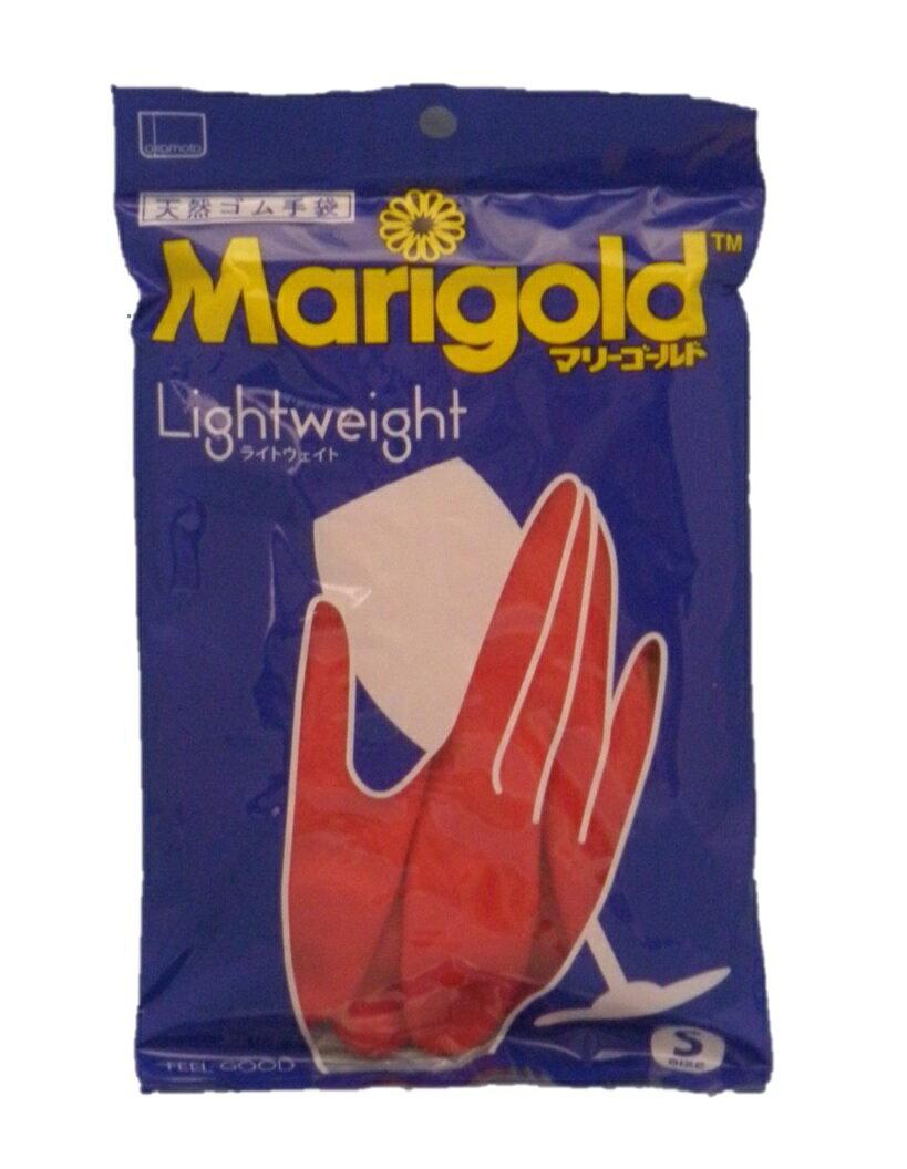 【6双までメール便可能】 マリーゴールド(ライトウエイト) 手袋 オカモト 1双