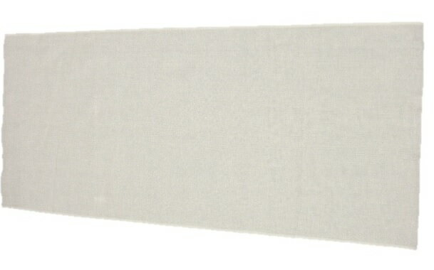 10枚までメール便対応 日本手ぬぐい(晒)(10枚) 文生地 83cm 手拭い 無地 白手ぬぐい 日本製