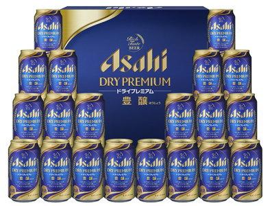【送料無料】アサヒ ドライプレミアム豊醸ビールセット SP-5N ※沖縄県・離島へのお届けは別途送料がかかります※クール便ご指定の場合別途クール料金が掛かります。