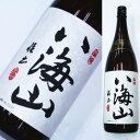 【送料無料】八海山 純米吟醸 1800ml 3024