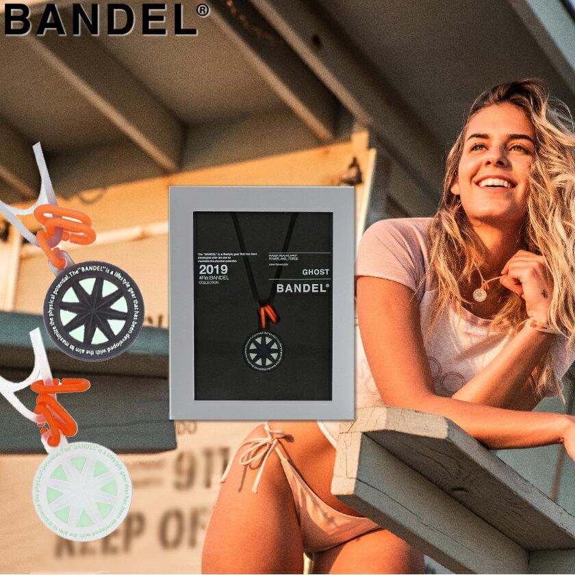 送料無料 バンデル ゴースト ネックレス 19-01 BANDEL 2019 新作 コレクションライン