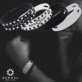 バンデル 新作 スタッズ ブレスレット BANDEL studs bracelet