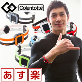 コラントッテ DUO ループ colantotte デュオ 磁気健康ギア 健康アクセサリー/コラントッテ DUO/colantotte duo/磁気アクセサリー