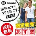 コラントッテ ワックルネック ネオ GE colantotte 磁気ネックレス/【楽天BOX受取対象商品】