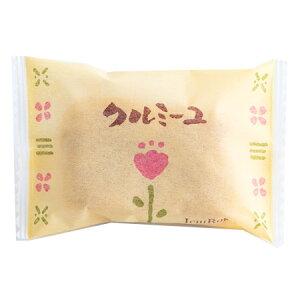 クルミーユ1個【和菓子 老舗 手土産 プチギフト 和スイーツ 愛媛】