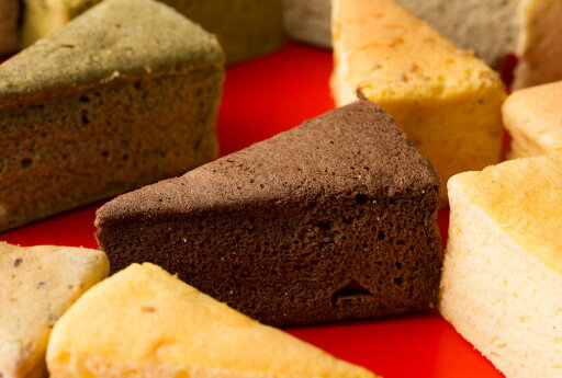 ケーキ送料無料12種類から6個お好きに選べる【超ヘルシーこんにゃく屋さんの手作り蒟蒻ケーキ】こんにゃくケーキマンナンスイーツ食品低糖質